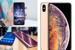 Các dòng smartphone giảm giá sốc vào đầu tháng 3