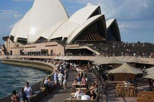 Du khách bị kết án bạo lực gia đình khó nhập cảnh vào Australia