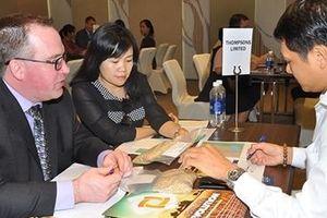 Doanh nghiệp Canada tăng cường giao thương với Việt Nam