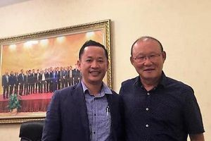Nếu VFF đàm phán thành công, ông Lê Huy Khoa sẽ trở lại công việc cũ ở U23 Việt Nam
