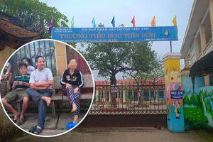 Thầy giáo bị tố dâm ô hàng loạt học sinh ở Bắc Giang được đồng nghiệp đánh giá là mẫu mực, hiền lành