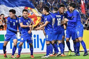 U23 Thái Lan mang đội hình cực mạnh sang Hà Nội đấu U23 Việt Nam