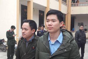 Vụ chết 9 bệnh nhân chạy thận tại Hòa Bình: Bị cáo Hoàng Công Lương kháng án