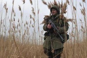 Nóng chiến sự Donbas: Quân đội Ukraine bị tấn công súng cối dồn dập