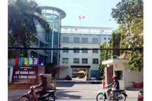 Nhiều sai phạm tại Sở Khoa học và Công nghệ tỉnh Đồng Nai