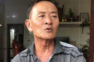 'Liệt sĩ' trở về sau 40 năm biệt tích