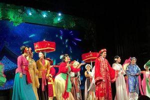 'Chuyện Tấm Cám' qua cách kể của NSƯT Kim Tử Long cuốn hút người xem