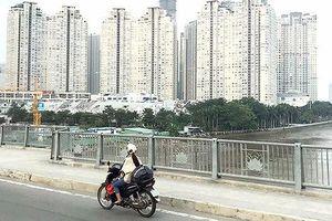 TPHCM phải xây dựng một thị trường bất động sản lành mạnh