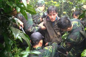 Bắt vụ vận chuyển 60.000 viên ma túy tổng hợp từ Lào vào Việt Nam