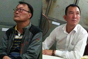 Du khách Hàn Quốc trộm 150 triệu đồng đi karaoke và đánh bạc