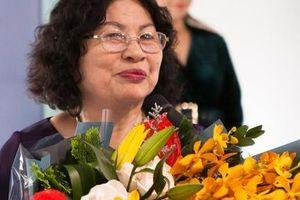 Nhà báo Kim Nhũ nồng nàn với 'Khúc ru lại về'