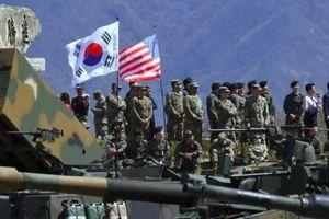 Hàn-Mỹ tập trận Dong Maeng sau thượng đỉnh Mỹ-Triều tại Hà Nội