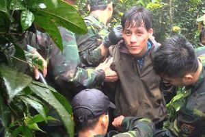 Bắt nghi phạm người Lào vận chuyển 60.000 viên ma túy tổng hợp