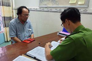 Nghi phạm sát hại tài xế xe ôm ở Kiên Giang bị bắt tại Campuchia