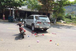 Học sinh liên tiếp bị tai nạn xe máy, Đà Nẵng tăng cường tuần tra kiểm soát