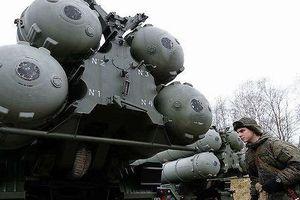 Nga đưa tên lửa ưu việt S-400 'Triumph' tới Hạm đội Baltic