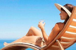 Ánh nắng mặt trời giờ nào dễ gây ung thư da nhất?