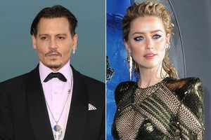 Johnny Depp kiện vợ cũ Amber Heard tội phỉ báng, đòi 50 triệu USD