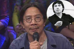 'Tôi đã khóc khi đến căn nhà tập thể 9m2 của cố nhà thơ Lưu Quang Vũ'