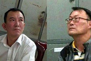 Hai du khách nước ngoài trộm 150 triệu đồng để ăn nhậu, đánh bạc