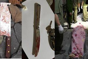 Công an tỉnh Nam Định thông tin về vụ án mạng 2 người tử vong