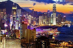 Bất động sản Hồng Kông được dự báo sớm bùng nổ