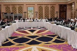 Taliban khẳng định hòa đàm với Mỹ đang tiến triển từng bước