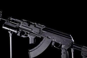 Nga và Ấn Độ khởi công nhà máy sản xuất súng AK tại Uttar Pradesh