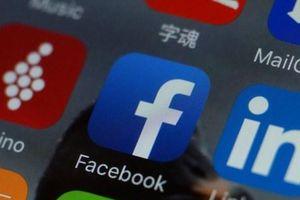 Facebook bị tố cho phép tìm kiếm thông tin cá nhân qua số điện thoại