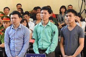 Bị cáo Hoàng Công Lương gửi đơn kháng cáo kêu oan