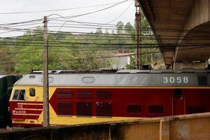 Hé lộ hành trình đoàn tàu của Chủ tịch Kim Jong-un sau khi rời Đồng Đăng