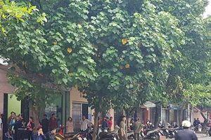 Vụ thầy cúng truy sát cả nhà hàng xóm ở Nam Định: Do nghi bị bỏ bùa