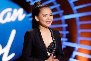 Clip: Cô gái Việt thử giọng tại American Idol khiến Paty Perry 'chết lặng'