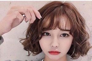 CLIP: Gợi ý kiểu làm tóc ngắn xinh xắn dành cho các nàng