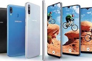 Samsung Galaxy A40 sắp ra mắt, giá từ 6,6 triệu đồng