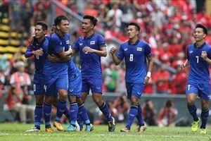 Thái Lan mang đội hình mạnh nhất, quyết đấu với U23 Việt Nam