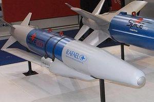 Bom điều khiển Israel của Ấn Độ bị sai lệch nghiêm trọng - Hoàn toàn trượt mục tiêu