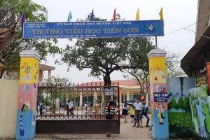 Thày giáo bị tố dâm ô học sinh ở Bắc Giang: Bộ GD&ĐT ra công văn khẩn