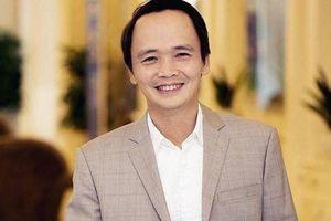 Bamboo Airways bất ngờ có tân tổng giám đốc