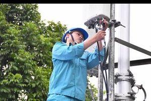 Viettel sẽ hoàn thành phủ sóng NB-IoT tại Hà Nội, Tp. Hồ Chí Minh