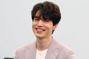 HOT: Lee Dong Wook xác nhận tham gia PRODUCE X 101, anh chàng cũng tranh suất debut sao?