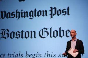 Vì sao các tỷ phú đổ tiền mua những tờ báo?