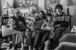 Netflix lên tiếng tự bảo vệ mình khỏi phản ứng dữ dội của khán giả sau đề cử của 'Roma' tại Oscar 2019