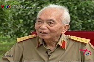 Hai kỷ niệm sâu sắc về Võ Đại tướng
