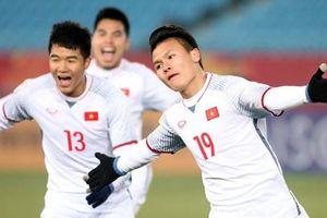 Việt Nam rộng cửa đi tiếp tại vòng loại U23 châu Á