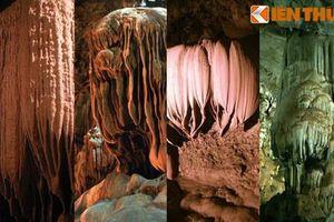 Những hang động tuyệt đẹp ở miền Bắc nên đến 1 lần trong đời