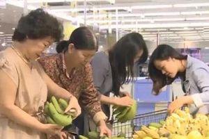 3 tỷ USD xuất khẩu rau quả sang Trung Quốc không còn quá xa