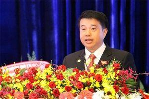 Chân dung tân Bí thư 7X của Đảng ủy Khối Doanh nghiệp Trung ương