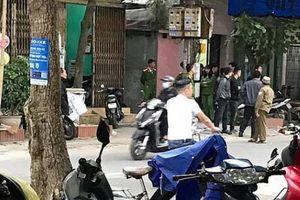 Nam Định: Thảm sát lúc rạng sáng, 4 người thương vong