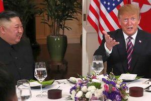 Giới phân tích tiếp tục đánh giá tích cực về Hội nghị Thượng đỉnh Hoa Kỳ - Triều Tiên